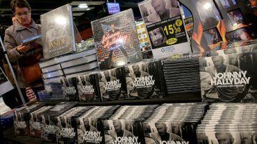 Le disque pourrait devenir le plus gros succès commercial de Johnny Hallyday.