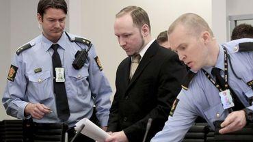 Procès Breivik: l'accusé explique s'être préparé au carnage dès 2006 avec des jeux vidéo