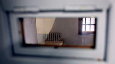 Près de 500 détenues dans les prisons belges: 20% de plus qu'il y a 10 ans