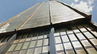 Saint-Josse-ten-Noode: le chantier de la tour Astro redémarre.