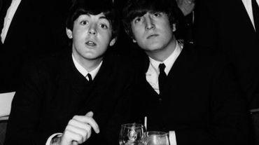 Les Beatles et la trépanation