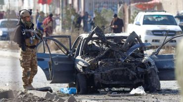 En 2018, le terrorisme a décliné dans le monde pour la 4e année consécutive
