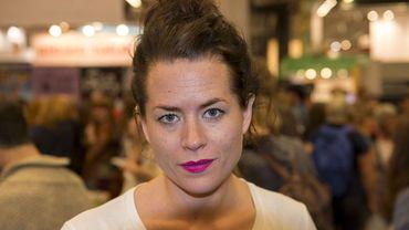 """Liv Strömquist : """"Le féminisme m'a été d'une grande aide pour affronter le monde"""""""