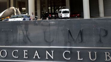 New York : La marque TRUMP ne séduit plus l'immobilier