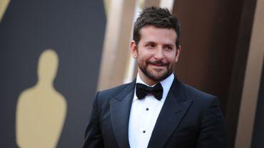 """Bradley Cooper produira l'adaptation télévisée pour CBS du film """"Limitless"""" dans lequel il tenait le rôle principal"""
