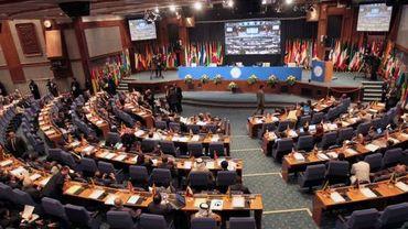 Sommet des pays- non-alignés à Téhéran