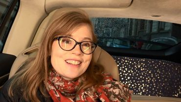 Isabelle Carré dans Hep Taxi !