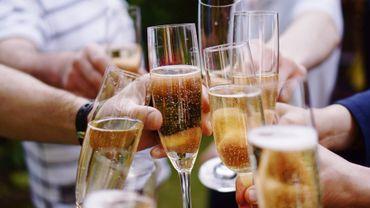 Le meilleur accompagnement au Champagne est un légume