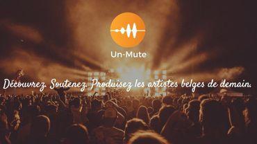 Un-Mute : une plateforme pour dénicher les talents locaux