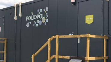 Polio: quinze volontaires enfermés pour tester un vaccin