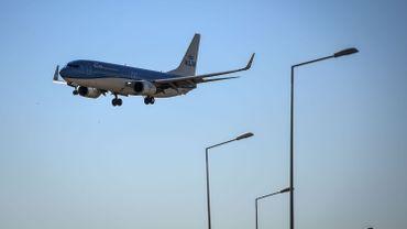 La compagnie aérienne néerlandaise KLM supprime 12 vols mercredi en raison d'une grève