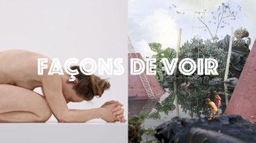 Une émission présentée en alternance par Fanny Lacrosse, Fabrice Kada, Christine Van Acker