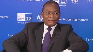 """La cybercriminalité, """"obstacle au développement"""" en Afrique francophone"""