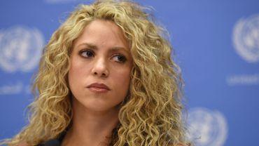 Le fisc accuse Shakira de ne pas avoir payé ses impôts en Espagne alors qu'elle y résidait selon lui entre 2011 et 2014