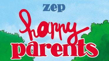 """""""Happy Parents"""" évoque les relations entre parents et enfants"""