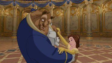 """""""La Belle et la Bête"""" de Disney"""