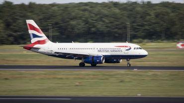 Un vol Paris-Londres avec 130 passagers retardé après une fausse alerte à la bombe