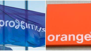 Collaboration entre Orange et Proximus: quid de la concurrence et de l'impact sur nos factures?