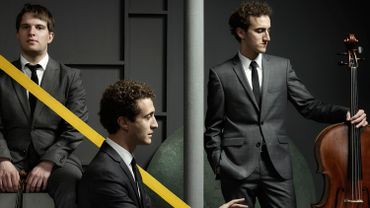 CD de la semaine : le Trio Busch (ALPHA)