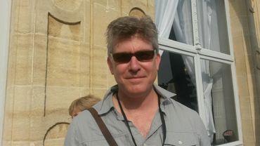 Laird Hunt