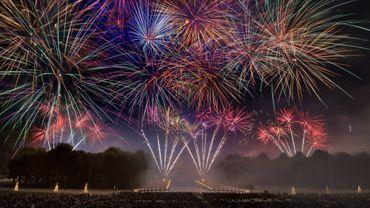 Le Grand Feu illuminera le parc du Domaine National de Saint-Cloud le 13 septembre 2014, sous la direction artistique de Jean-Eric Ougier