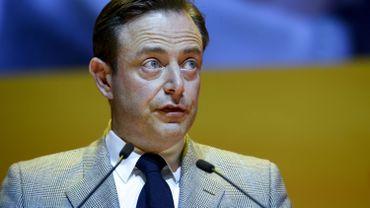 """""""Il n'y a pas d'alternative à notre politique"""", dit De Wever"""