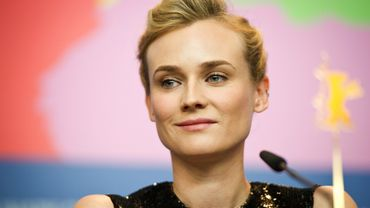 Diane Kruger sera l'une des têtes d'affiche du festival du film de Berlin qui se tiendra du 7 au 17 février