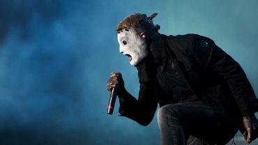 Slipknot soutient Metallica