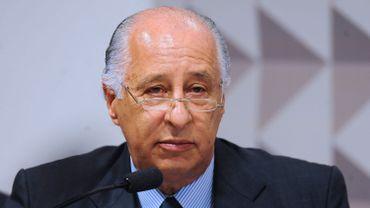 Le président de la fédération brésilienne Marco Polo Del Nero exclu à vie