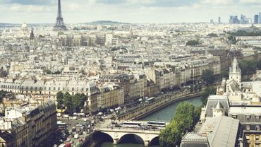 Le musée Carnavalet raconte l'histoire de Paris