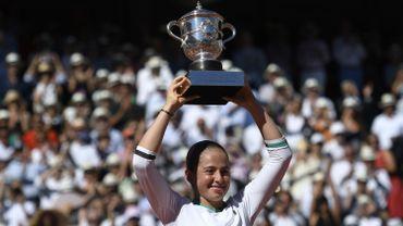 Roland-Garros : qui pour succéder à Jelena Ostapenko ?