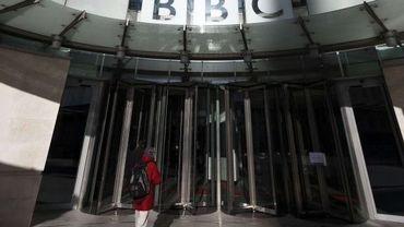 La BBC à Londres