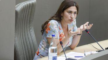 """""""Si le gouvernement fédéral veut construire des centrales au gaz, il doit demander des autorisations à la Flandre"""""""