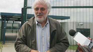 L'ancien bourgmestre Jean Demannez s'étonne de l'initiative d'Emir Kir
