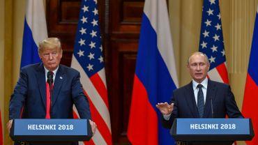 """L'arrestation d'une Russe aux USA vise à """"minimiser l'effet positif"""" du sommet, dit Moscou"""