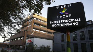 L'UZ Brussel contraint de diriger de jeunes patients vers l'Huderf