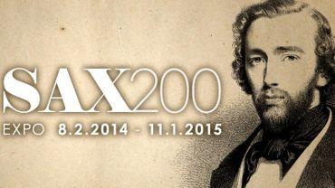 Le Musée des Instruments de musique célèbre les 200 du Belge Adolphe Sax