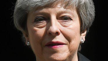 Royaume-Uni: Theresa May serait sur le point de démissionner