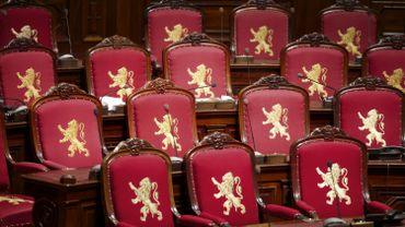 Le Sénat, à l'origine contrepoids conservateur de la Chambre, bientôt peuplé par des citoyens ?
