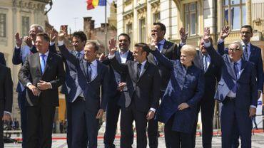 Sibiu, un sommet européen pleins de bonnes intentions mais sans engagement