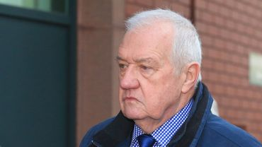 David Duckenfield, chef de la police en 1989, a échappé à une condamnation
