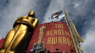 Les Oscars en quelques chiffres