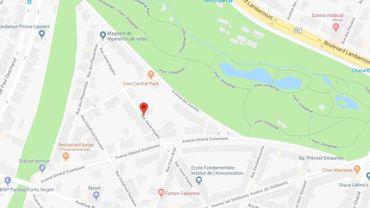 Schaerbeek Trois personnes secourues pour un incendie