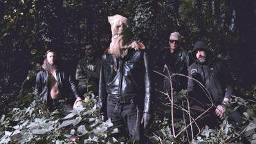 La Muerte dans Classic 21 Metal