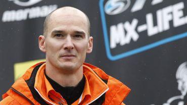 Stefan Everts a quitté les soins intensifs pour le centre de réadaptation