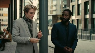 """Le très attendu """"Tenet"""" de Christopher Nolan voit sa sortie une nouvelle fois repoussée"""