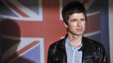 """Noel Gallagher semble toujours indifférent face à l'idée de reformer """"Oasis""""."""