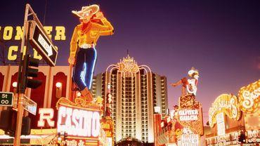 Las Vegas prend le pari de rouvrir ses casinos la semaine prochaine.