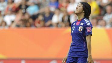 Yuki Nagasato, internationale japonaise prêtée en amateur... chez les hommes