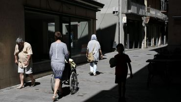 A Ripoll, d'où venaient la plupart des djihadistes, c'est l'incompréhension qui règne